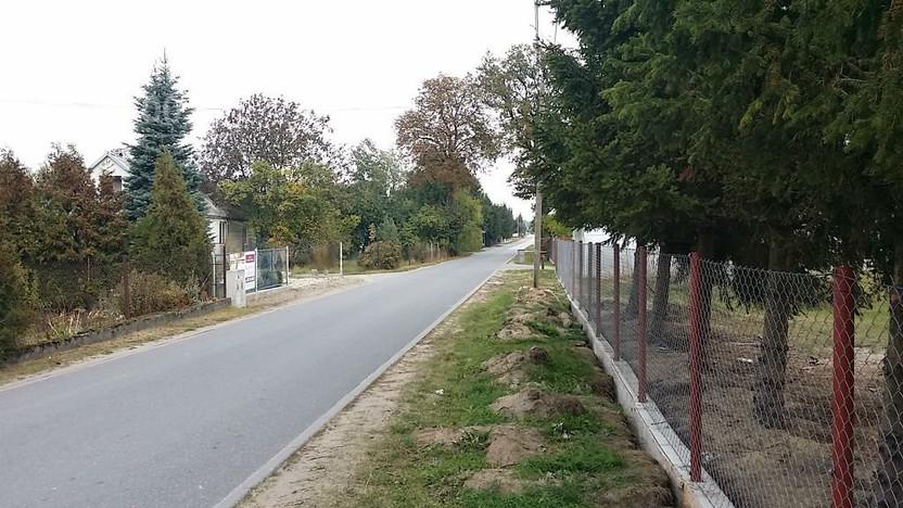 Działka na sprzedaż, Jarużyn, 1028 m² | Morizon.pl | 9114
