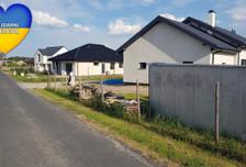 Działka na sprzedaż, Gołaszewo, 879 m²