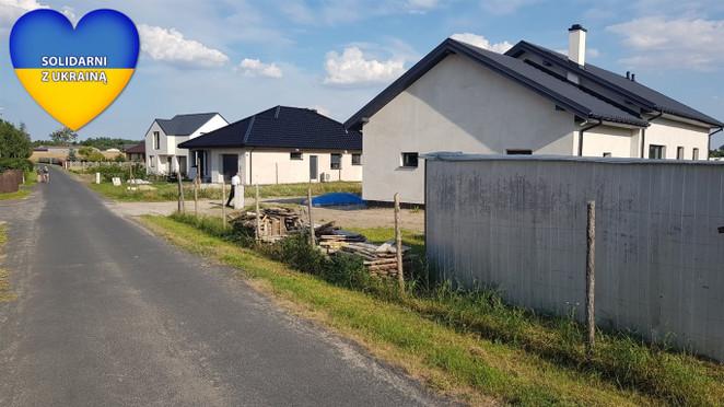 Morizon WP ogłoszenia   Działka na sprzedaż, Gołaszewo, 879 m²   9615