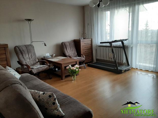 Mieszkanie na sprzedaż, Łódź Chojny, 62 m²   Morizon.pl   1701