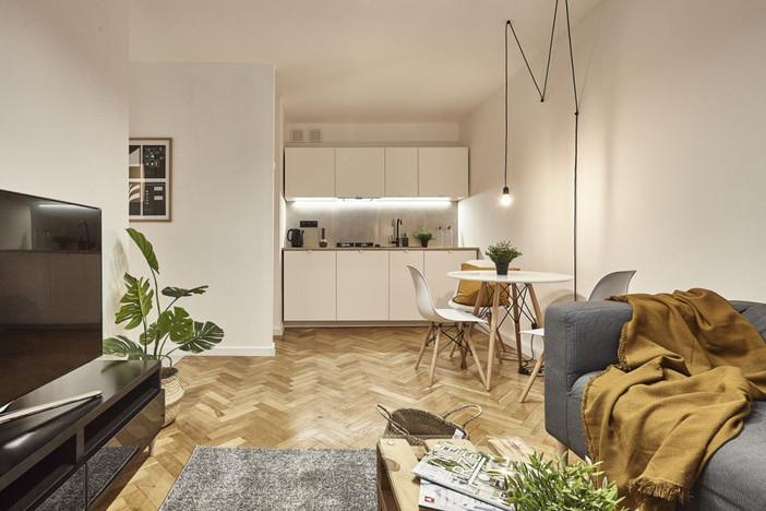 Mieszkanie na sprzedaż, Łódź Bałuty, 36 m²   Morizon.pl   9086