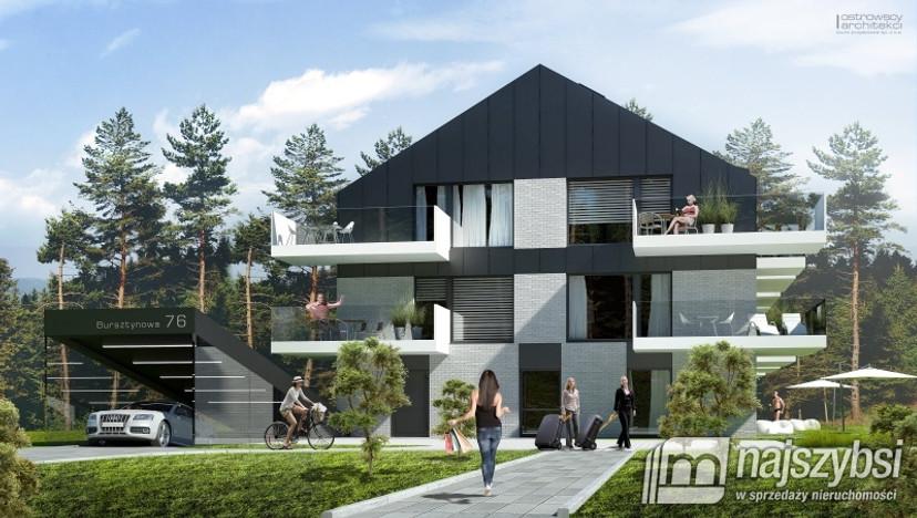 Mieszkanie na sprzedaż, Niechorze, 31 m² | Morizon.pl | 7504