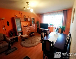Morizon WP ogłoszenia | Mieszkanie na sprzedaż, Police, 75 m² | 8427