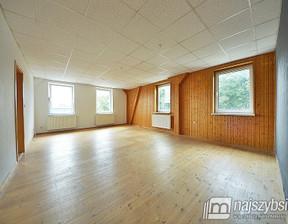 Mieszkanie do wynajęcia, Niemcy Brandenburg Uckermark Prenzlau Brussow Centrum, 125 m²