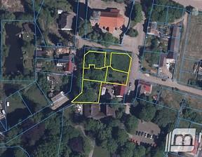 Działka na sprzedaż, Tuczno, 2032 m²