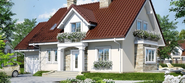 Dom na sprzedaż 160 m² Goleniowski Goleniów Rurzyca Centrum - zdjęcie 1