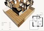 Mieszkanie na sprzedaż, Niechorze, 31 m² | Morizon.pl | 7504 nr7