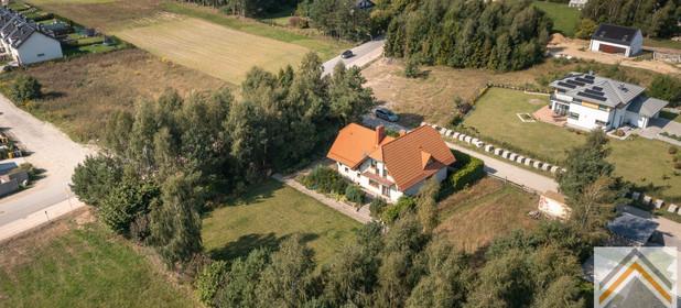 Dom na sprzedaż 210 m² Kartuski (pow.) Żukowo (gm.) Banino Bursztynowa - zdjęcie 1