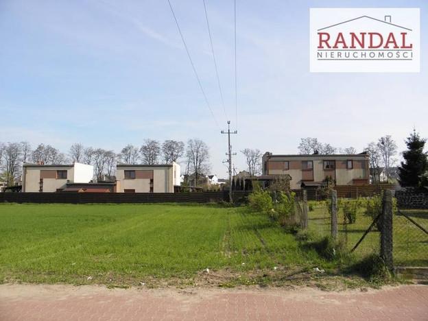 Morizon WP ogłoszenia   Działka na sprzedaż, Komorniki Łąkowa, 2500 m²   4365