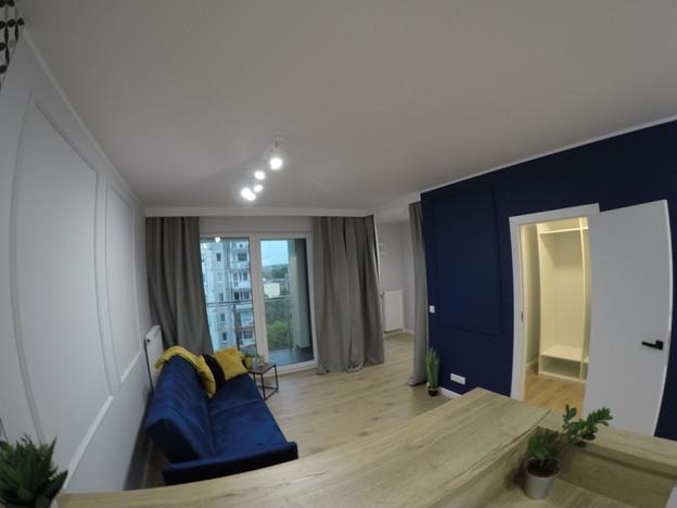 Mieszkanie na sprzedaż, Łódź Śródmieście, 35 m²   Morizon.pl   6964