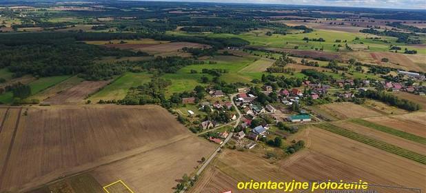 Działka na sprzedaż 2200 m² Szczecinecki Grzmiąca Wielawino działka - zdjęcie 3