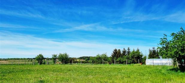 Działka na sprzedaż 1220 m² Szczecinecki Szczecinek Parsęcko - zdjęcie 1