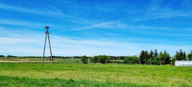 Działka na sprzedaż 1220 m² Szczecinecki Szczecinek Parsęcko - zdjęcie 3