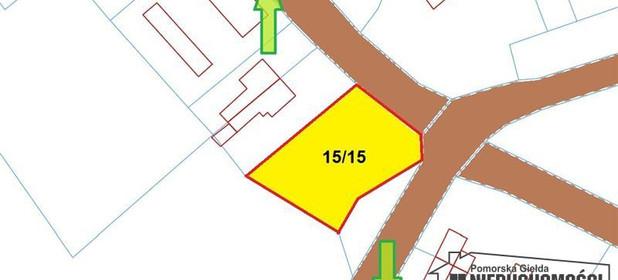 Działka na sprzedaż 950 m² Szczecinecki Barwice Białowąs działka - zdjęcie 3