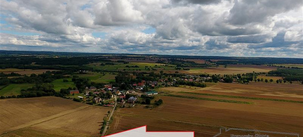 Działka na sprzedaż 2200 m² Szczecinecki Grzmiąca Wielawino działka - zdjęcie 2