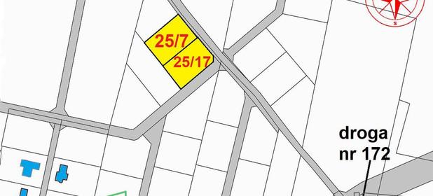 Działka na sprzedaż 1347 m² Szczecinecki Szczecinek Trzesieka Wypoczynkowa - zdjęcie 2