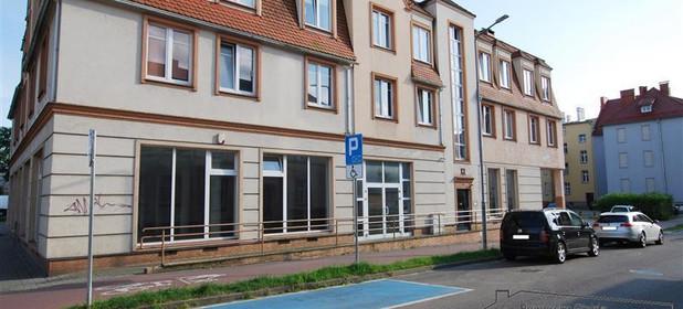 Lokal handlowy do wynajęcia 611 m² Szczecinecki Szczecinek Centrum Miasta Emilii Plater - zdjęcie 3