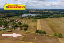 Działka na sprzedaż, Kiełpino działka, 4200 m²
