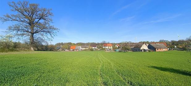Działka na sprzedaż 6200 m² Szczecinecki Barwice Ostrowąsy - zdjęcie 1