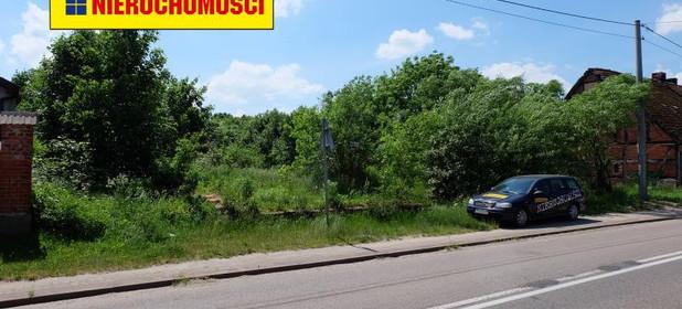 Działka na sprzedaż 2400 m² Szczecinecki Barwice Łeknica - zdjęcie 1