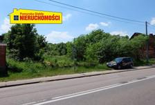 Działka na sprzedaż, Łeknica, 2400 m²