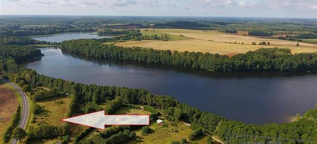 Działka na sprzedaż 5622 m² Szczecinecki Borne Sulinowo Przyjezierze działka - zdjęcie 3