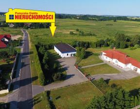 Działka na sprzedaż, Szczecinek Obrońców Westerplatte, 1124 m²