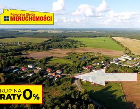 Działka na sprzedaż, Białowąs działka, 950 m²