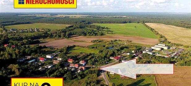 Działka na sprzedaż 950 m² Szczecinecki Barwice Białowąs działka - zdjęcie 1