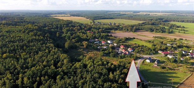 Działka na sprzedaż 950 m² Szczecinecki Barwice Białowąs działka - zdjęcie 2