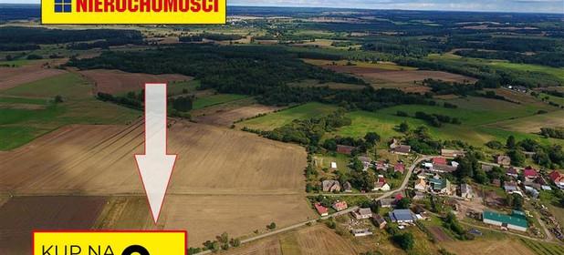 Działka na sprzedaż 2200 m² Szczecinecki Grzmiąca Wielawino działka - zdjęcie 1
