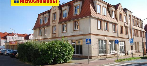 Lokal handlowy do wynajęcia 611 m² Szczecinecki Szczecinek Centrum Miasta Emilii Plater - zdjęcie 1