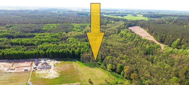 Działka na sprzedaż 4141 m² Szczecinecki Grzmiąca Radomyśl - zdjęcie 2