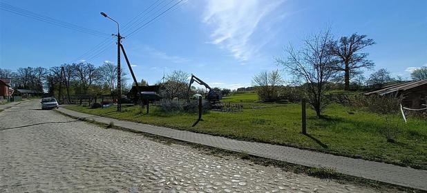 Działka na sprzedaż 6200 m² Szczecinecki Barwice Ostrowąsy - zdjęcie 2