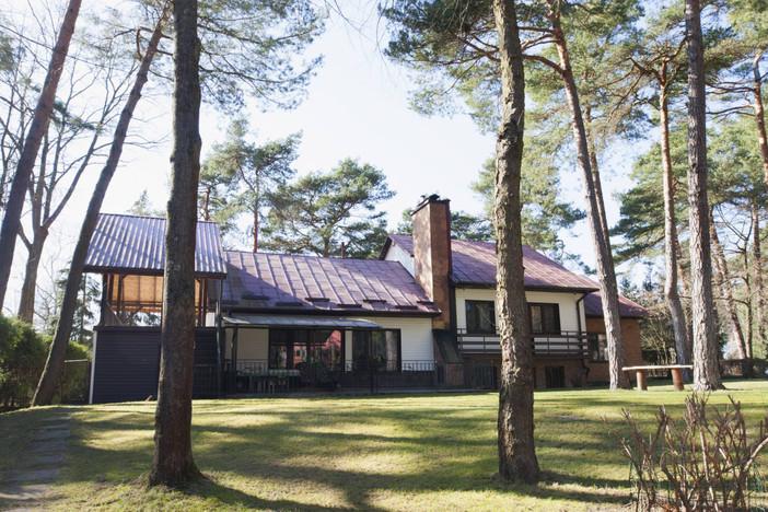 Dom na sprzedaż, Rybienko Leśne, 270 m² | Morizon.pl | 3377
