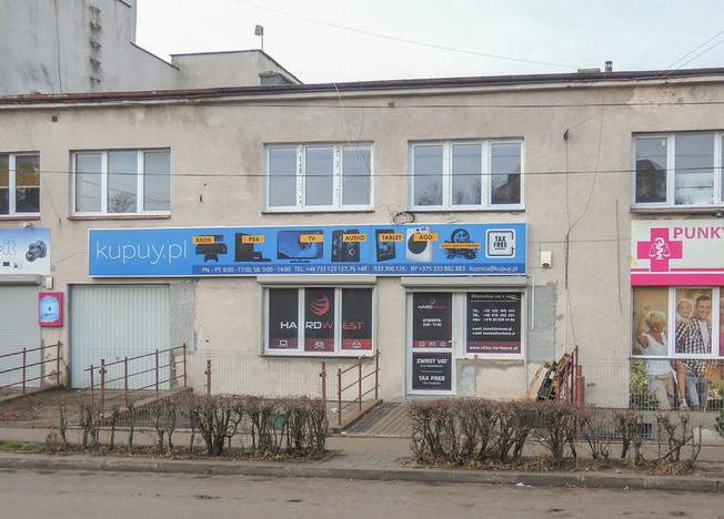 Lokal handlowy na sprzedaż, Kuźnica Sokolska, 90 m² | Morizon.pl | 3528