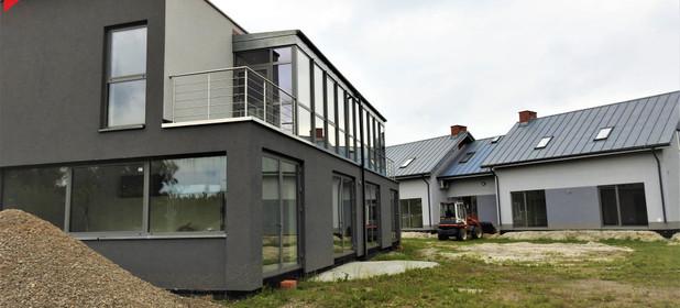 Działka na sprzedaż 2100 m² Kraków Bieżanów-Prokocim Rżąka Rafała Czerwiakowskiego - zdjęcie 1