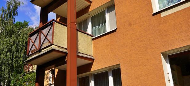 Mieszkanie na sprzedaż 62 m² Kraków Bieżanów-Prokocim Rżąka Ludwika Rydygiera - zdjęcie 1