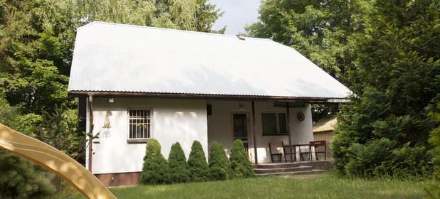 Dom na sprzedaż 164 m² Wołomiński (Pow.) Radzymin (Gm.) Stare Załubice - zdjęcie 1