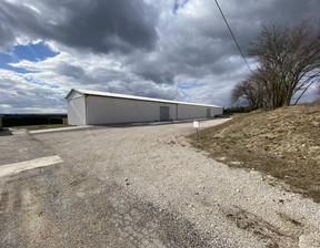 Przemysłowy na sprzedaż, Prząsław, 41563 m²