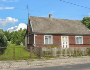 Działka na sprzedaż, Narewka Adama Mickiewicza 62, 3770 m²