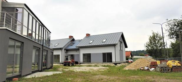 Działka na sprzedaż 2100 m² Kraków Bieżanów-Prokocim Rżąka Rafała Czerwiakowskiego - zdjęcie 2