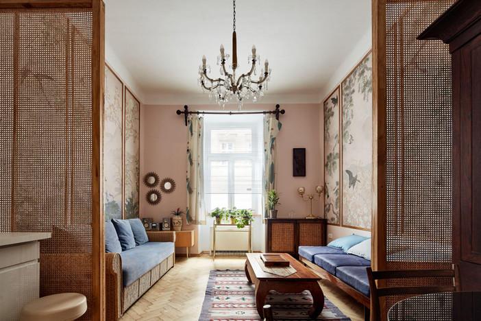 Mieszkanie na sprzedaż, Kraków Wawel, 43 m² | Morizon.pl | 8911