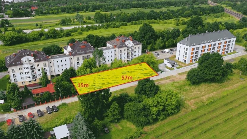 Działka na sprzedaż, Konstancin-Jeziorna Warszawska, 847 m² | Morizon.pl | 3009