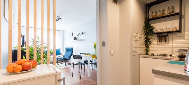 Mieszkanie do wynajęcia 25 m² Kraków Bieńczyce - zdjęcie 1