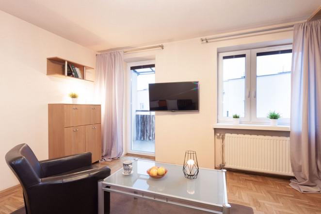 Morizon WP ogłoszenia   Mieszkanie na sprzedaż, Kraków Podgórze, 54 m²   7481