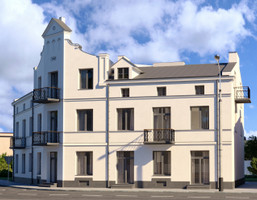 Morizon WP ogłoszenia | Mieszkanie na sprzedaż, Piaseczno Aleja Henryka Sienkiewicza, 31 m² | 1740
