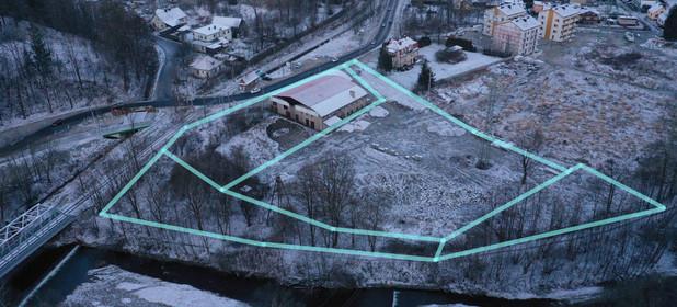 Działka na sprzedaż 11632 m² Cieszyński (pow.) Wisła - zdjęcie 1