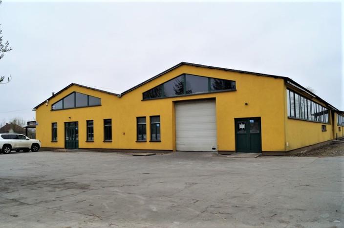 Hala na sprzedaż, Niepołomice, 2084 m²   Morizon.pl   4613