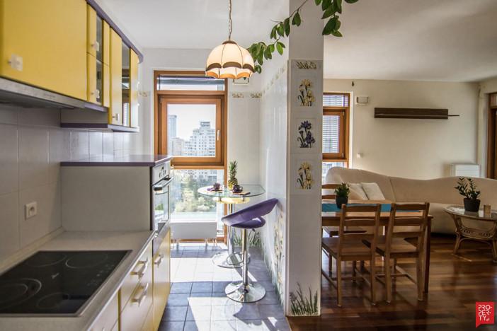 Mieszkanie do wynajęcia, Warszawa Śródmieście, 62 m² | Morizon.pl | 1765